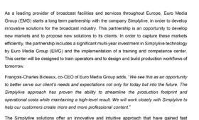 Press Release - Euromedia Partnership_VEMG-1